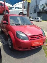 Ford Ka 1.0 2012 - Ent.ZERO Completo - 2011 - 2012