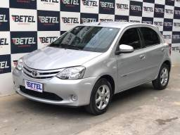 TOYOTA ETIOS 2013/2014 1.5 XS 16V FLEX 4P MANUAL - 2014