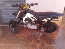 Vendo Mini Moto 49C, valor: $1000 - 2019