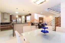 Casa com 3 dormitórios à venda, 273 m² por R$ 840.000,00 - Campos Do Conde II - Tremembé/S