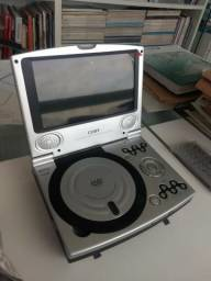 Coby DVD Player