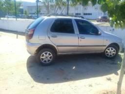 Vendo carro fiat palio - 2002