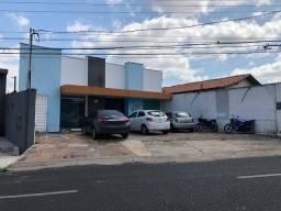 Casa Comercial - Rua Visconde Parnaiba