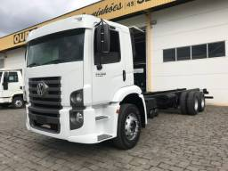 Caminhão vw 24280 truck