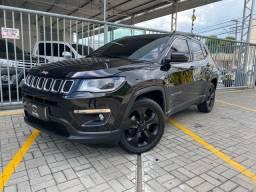 Jeep Compass Longitude Flex 2.0 2018