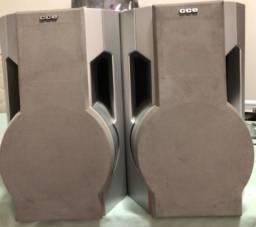 Caixas acústicas CEE