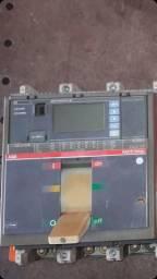 Disjuntor sace t-max 800 amperes