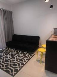 Apartamento com 1 dormitório para alugar, 33 m² por R$ 1.700/mês - Jardim Tarraf II - São