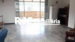 Apartamento à venda com 5 dormitórios em Tijuca, Rio de janeiro cod:MBCO50007