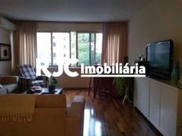 Apartamento à venda com 4 dormitórios em Tijuca, Rio de janeiro cod:MBAP40403