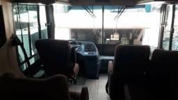 Motor home BARBADA - 2001