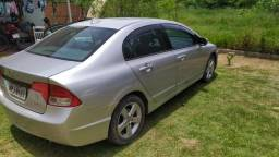 Vendo ou troco New Civic - 2007