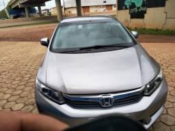 Honda Civic 1.8 - 2012 - 2012