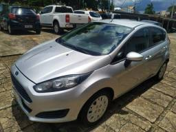 Ford NEW FIRSTA Hatch 1.5 s FLEX 2014 IPVA 2020 total pago - 2014