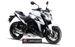 Suzuki Gsx-s 1000 ABS 2020