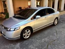 New Civic 07 Lindo - 2007
