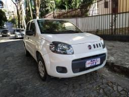 Fiat Uno Vivace -financiamento sem entrada + 48X de 699,00