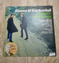 Lp Simon e Garfunkel 1965