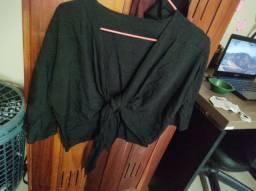 Vendo blusa tamanho M