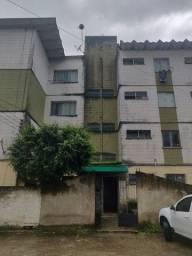 Apartamento Medeiros Neto: quitado, desocupado, 2 quartos. 50mil a vista ou 60mil finan