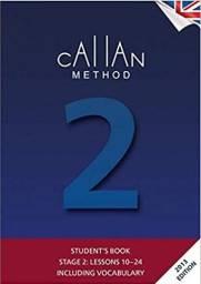 Pdf Livro Callan English!! Livros com Mp3!! Callan!!