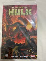 Hq O Imortal Hulk