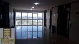 Sala Comercial de 33 metros - Nascente e Vista Lagoa
