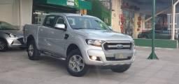 Ford Ranger XLS 2017 Flex