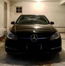 Mercedes c180 Cgi impecável
