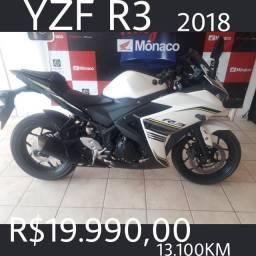 '' Yzf R3 2018 ''