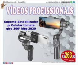 Suporte Estabilizador Tomate 360 Mtg-3030
