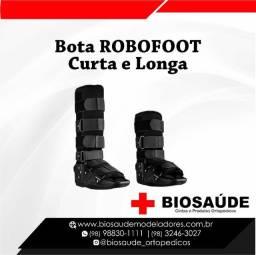 Bota robofoot