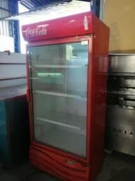 Visa cooler coca cola R$ 2.199,00