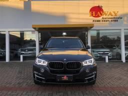 BMW X5 2017 3.0 TURBO DIESEL 44000MIL KM