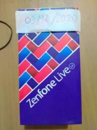 Celular Asus Zenfone Live L2 - (Lacrado) (Novo)