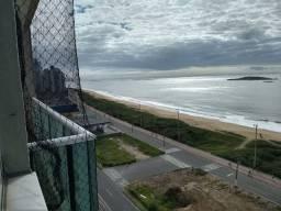 Ed Vera Cruz-3 Quartos-2 Vagas-Frente Mar-Lazer Resort