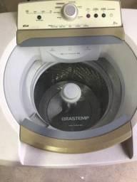 Máquina de lavar, Brastemp ative 11kg, centriifugaçao A.
