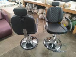 Cadeira salão de beleza !!!! Temos tudo para seu salão !!!!