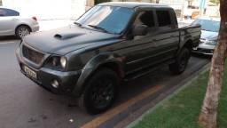L200 Sport diesel completa