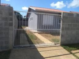 Casa+ Terreno 200m2/ itbi e registro gratís / 2qts /suíte/ murado/use fgts