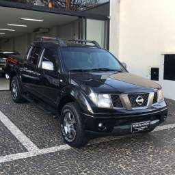Nissan Frontier 2.5 SE Attack 4x4 2013 Diesel