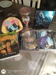 Itens Harry Potter