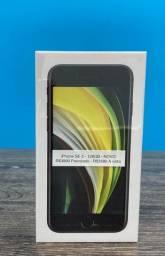 IPhone SE 2 - 128GB - Novo