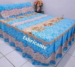 Linda colchas de cama pra deixa seu quarto bonito e a aconchegante