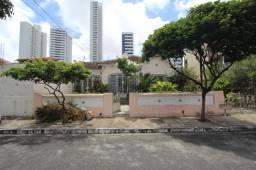 Título do anúncio: Casa comércio ou Residência bairro Casa Amarela 4 quartos, Recife-PE