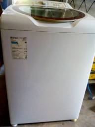 Máquina de lavar roupa Brastemp 11 kl valor 1100 semi nova negóciavel