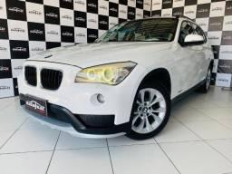 BMW X1 Impecável E Com Preço Incrível!!!