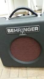 Cubo da behringer gx108 novo