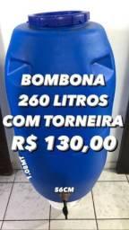 Cisternas bombona