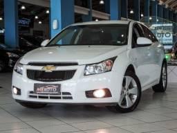 Chevrolet Cruze LT 1.8 Sedã 2014
